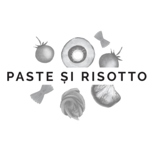 Paste și Risotto